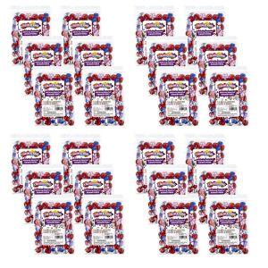 Colorations® Rhinestones, 24 Sets of 100
