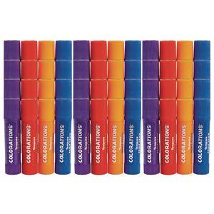 Colorations Tempera Paint Sticks EA 4 CLRS, 12 SETS