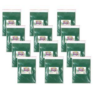 Colorations® Felt Sheets, 10 Colors, 12 Sets