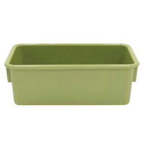 Value Line Cubby Tray - Sage Green