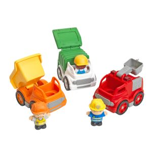 Mini Wheels Combo