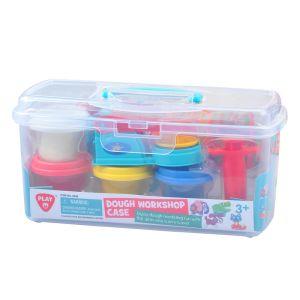 Play Dough & Extruder Set