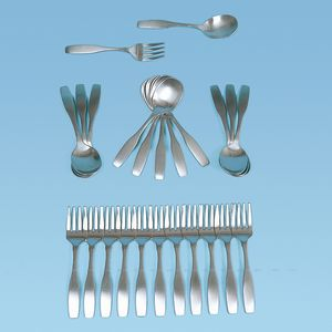 Environments® Baby Forks and Spoons