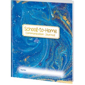 School-To-Home Communication Journals - 12 journals