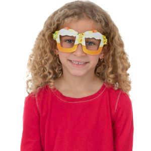 Cupcake Birthday Glasses - 24 glasses