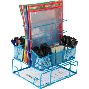 Dry Erase Sleeves And Supplies Storage