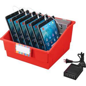 Tablet Storage And Charging Base™ - 1 charging base