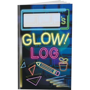 GLOW Logs - 24 journals