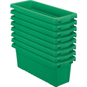 Small Sturdy Tubs - 8 tubs
