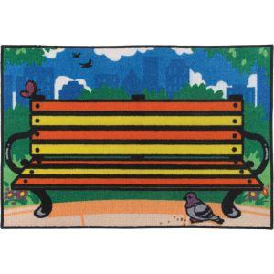 Really Good Buddy Rug™ - City - 1 rug