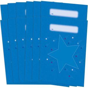 Folders - Single Color - Set Of 12