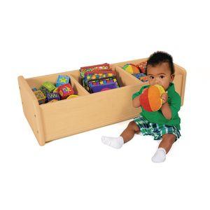 Environments® Infant-Toddler Browser Bin