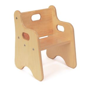 "Environments® First Chair, 8"" Seat Height"
