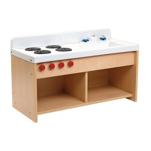 Environments® Toddler Combo Kitchen