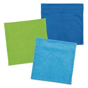 "Environments® 18"" Bright Cushion Shams"