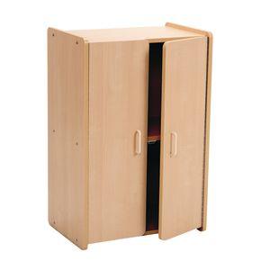 Classroom Cabinet, Maple Laminate