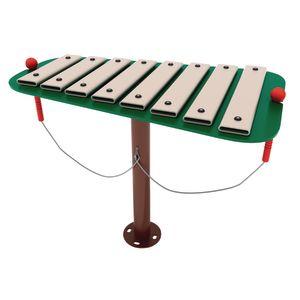 Outdoor Glockenspiel