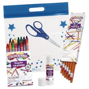 Colorations® Basic Single User Supply Pack