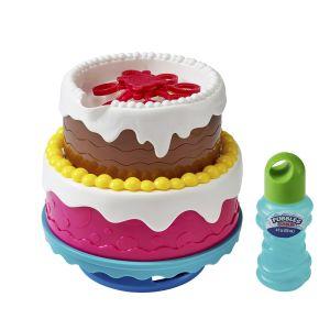 Fubbles® Birthday Cake Bubble Machine