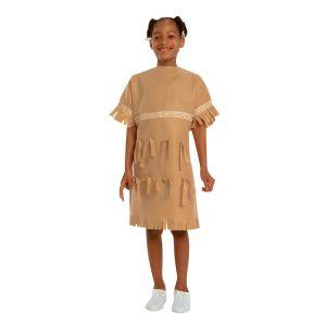 Plains Indian Girl Costume