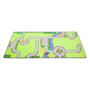 Building Blocks Play Carpet