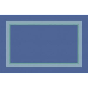 Picture Frame Border - Rectangle Value Size
