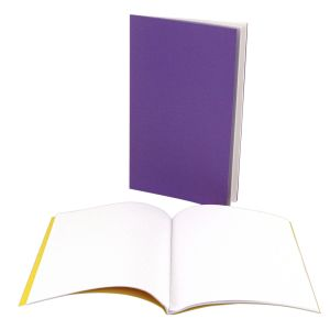 Blank Note Books, Set of 20 Books,