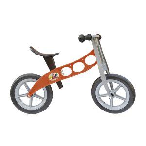 Cruiser Lightweight Balance Bike - Orange