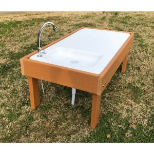 """19"""" Toddler Outdoor Mud Table"""