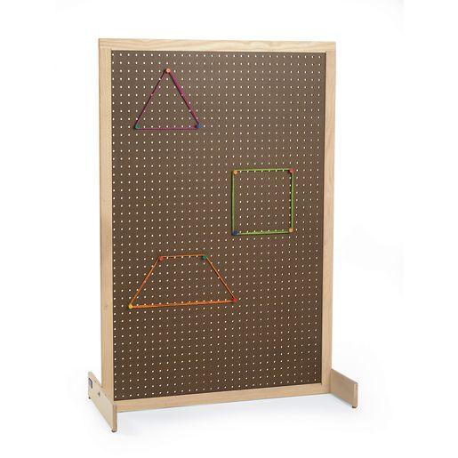 Hardwood Frame Room Dividers