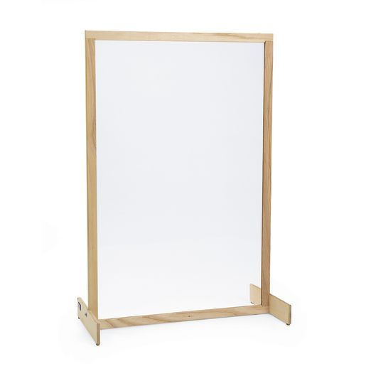 Hardwood Frame Room Dividers