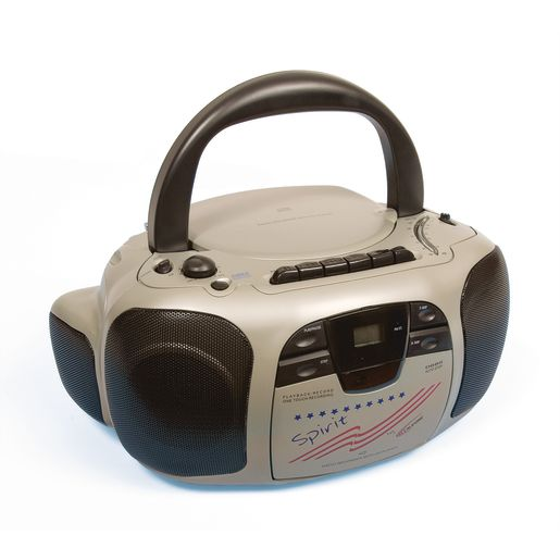Media Player/Recorder