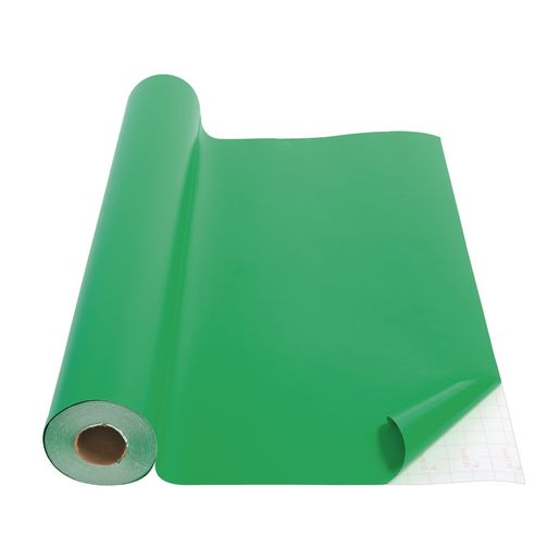 """Green Con-Tact® Repositionable Cover - 18""""W x  60'L"""