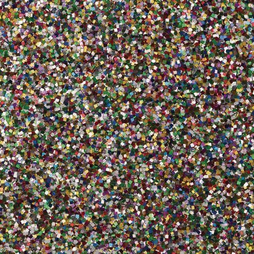 Colorations® Extra-Safe Plastic Glitter, Multi - 1 lb.