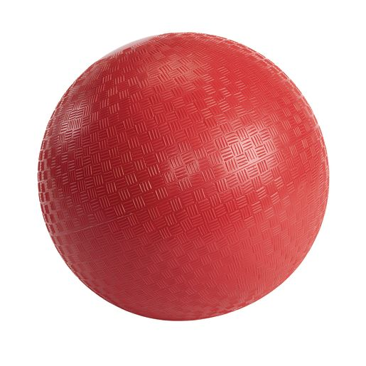 "13"" Best Value Playground Ball"