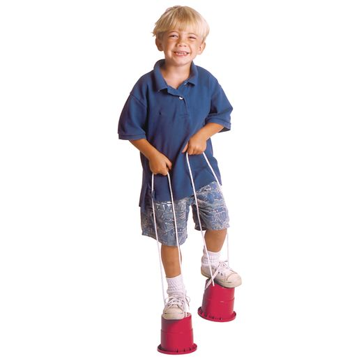 Stand Tall Stilts