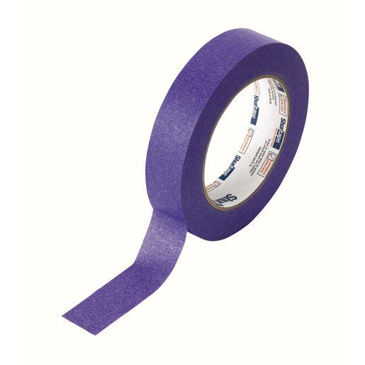 """Violet Masking Tape, 1""""W x 60 yds._0"""