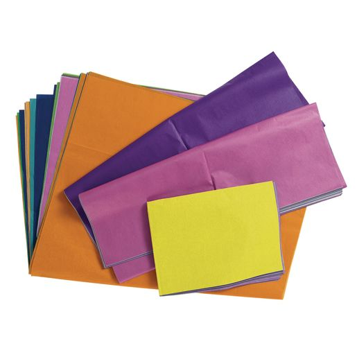 Colorations® Remnant Tissue - 1 lb.