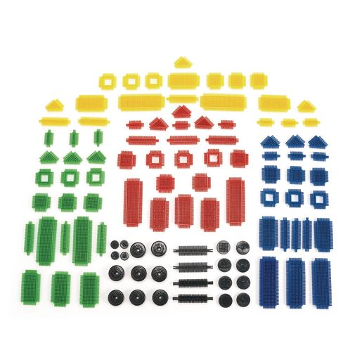Excellerations® Thistle Blocks - 108 Pieces