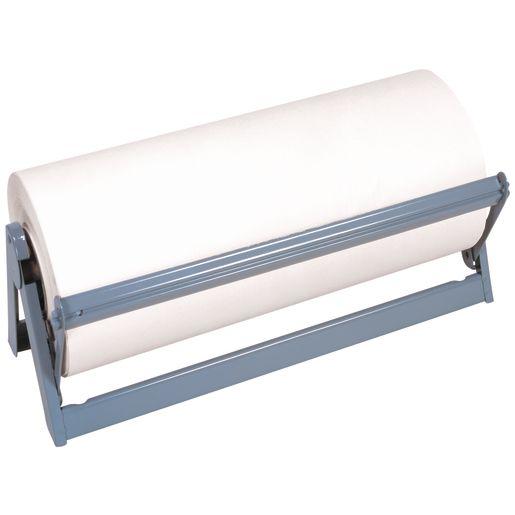 """Butcher Paper Roll Cutter, 26"""" L X 7"""" W X 8"""" H"""