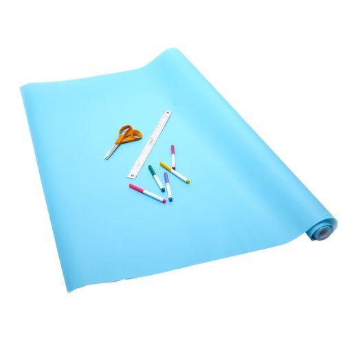 """Bright Blue Fadeless® Paper Roll, 48""""W x 50'L"""