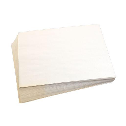 """Newsprint Easel Paper - 18"""" x 24"""", 500 Sheets"""