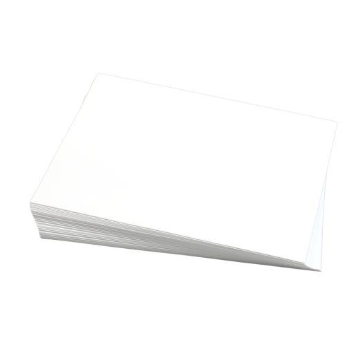 "Tagboard - 9"" x 12"", White"