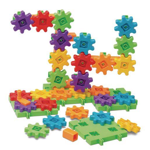 Gears! Gears! Gears!® - 95 Piece Set