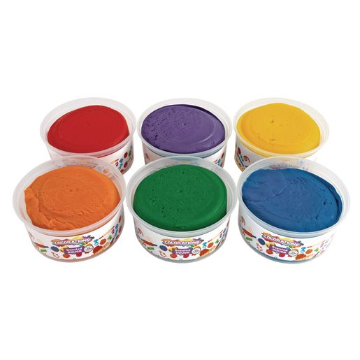 Image of Colorations Scented Dough - 6 lbs.