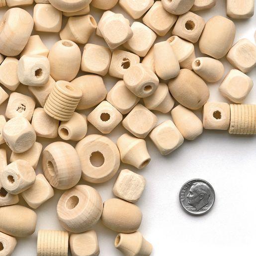 Colorations® Paint 'M Beads - 1 lb.