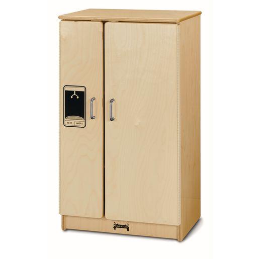 Premium Kitchen Furniture - Fridge 'N Freezer Unit