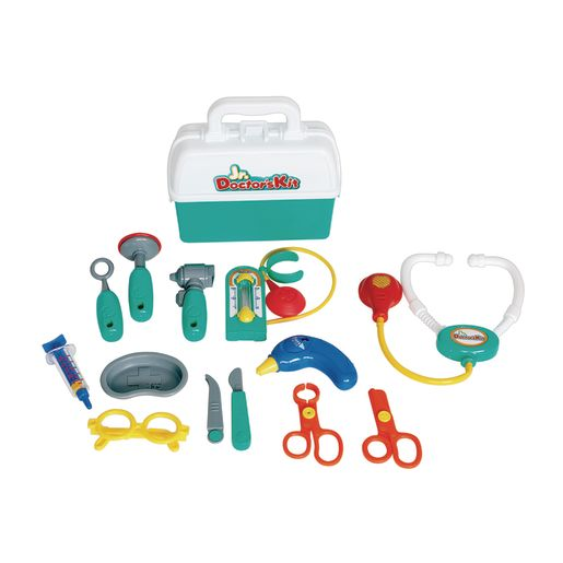 Doctor Kit - 13 Pieces