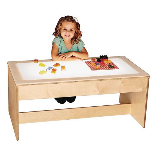 Jonti-Craft® Light Table