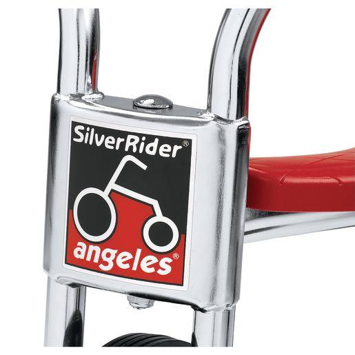 "10"" Angeles® SilverRider® Trike"